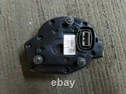 2010 08-11 Honda CBR1000RR Gauge Tach Speedometer Cluster Speedo CBR 1000 RR 15k
