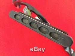 2011 Harley Sportster Xr1200 / Xr1200x Speedometer Wire Harness Speedo & Tach