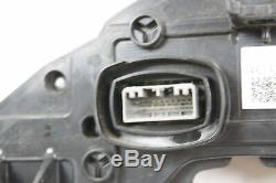 2011 Honda Cb1000r Speedo Tach Gauges Display Cluster Speedometer Tachometer
