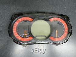 2011 Sea-doo Rxt X 260 aS OEM Speedo Tach Gauge Display Cluster Speedometer