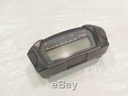 2014-2018 Honda CTX700d Instrument Cluster Speedo Speedometer Tach 37100-MJF-306