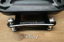 2014 Ducati Monster 796 ABS OEM SPEEDO TACH GAUGES DISPLAY CLUSTER SPEEDOMETER