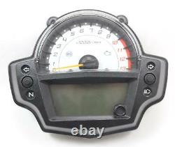 2015 Kawasaki Versys 650 Kle650d Abs Lt Speedo Tach Gauges Display Cluster