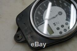 2015 Yamaha V Star Xvs 950 Xvs950 Speedo Tach Gauges Display Speedometer 602m