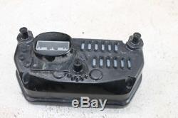 2015 Yamaha Yzf R1 Speedo Tach Gauges Display Cluster Speedometer Tachometer