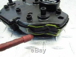 2017 17-18 Yamaha Yzfr6 R6r Gauge Cluster Speedo Speedometer Tach Clock Oem