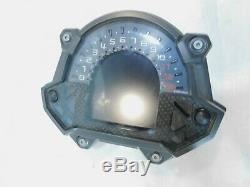 2017 2018 2019 Kawasaki Z900 ZR900 Instrument Cluster Speedo Speedometer Tach