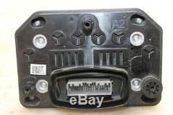 2017 Honda Cbr1000rr Cbr 1000rr Speedo Tach Gauges Display Cluster Speedometer
