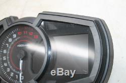 2017 Kawasaki Ninja Ex 650 Ex650 Speedo Tach Gauges Display Cluster Speedometer