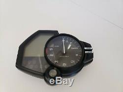 2017 Yamaha Yzf R6 Oem Speedo Tach Gauges Display Cluster Speedometer Tachometer