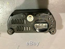 2018 Yamaha Yzf R1 Oem Speedo Tach Gauges Display Cluster Speedometer