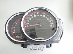 23014 Original MINI JCW John Cooper Tacho Tachometer Kombiinstrument Speedometer