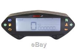 256671 KOSO Digitales Tachometer DB01RN