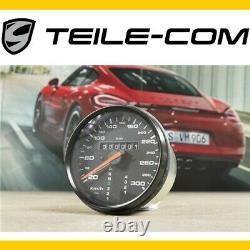 -35% NEU+ORIG. Porsche 911 964/993 Tiptronic Geschwindigkeitsanzeige/Speedometer