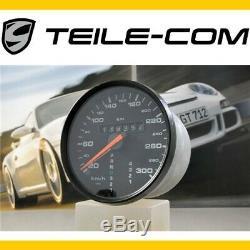 -50% ORIG. PORSCHE 911 964/993 Tiptronic Geschwindigkeitsanzeige / Speedometer