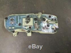 73 74 75 76 77 78 87 Chevy Gmc Truck Blazer Speedometer Gauge Cluster Tachometer