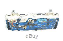 84-88 Toyota Pickup Truck 4Runner Turbo Gauge Cluster Speedometer OEM sr5 86 87