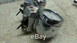 85 Yamaha XV1100 XV 1100 Virago Dash Gauge Speedometer Speedo Tachometer Tach