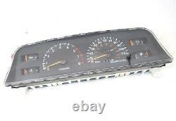 89 90 91 Toyota Pickup Truck 4Runner 170k Dash Gauge Cluster Speedometer OEM