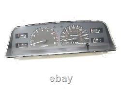 89 90 91 Toyota Pickup Truck 4Runner 253k Dash Gauge Cluster Speedometer OEM