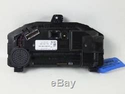 8S0920790 Tachometer AUDI TTS Roadster (FV9, FVR) 2.0 TTS quattro 228 kW 310