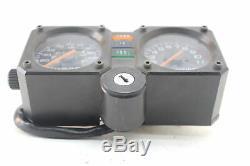94-01 Suzuki Dr350 S Speedo Speedometer Display Gauge Gauges Clock Cluster Tach