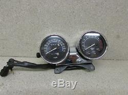 94-03 Honda Vf750 Magna 750 Gauges Cluster Speedometer Tachometer Speedo Tach