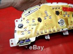 96 97 Mustang Svt Cobra Speedometer Speedo Tach Instrument Guage Cluster 112k