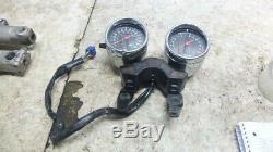 96 Suzuki GSF600 GSF 600 Bandit Speedometer Speedo Dash Gauge Tachometer Tach