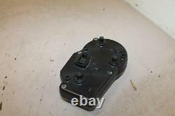98-99 Yamaha Yzf R1 Speedo Tach Gauges Display Cluster Speedometer Tachometer
