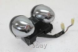 99-00 Kawasaki Zrx1100 Zr1100c Speedo Tach Gauges Display Cluster Speedometer