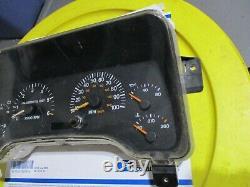 99' Cherokee Speedometer Cluster Guage Instrument Odometer Analog Dash Display