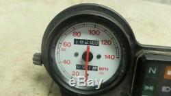 99 Ducati M900 M 900 Monster Dash Gauge Speedometer Speedo Tachometer Tach