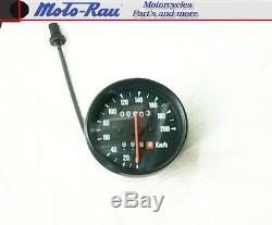 APRILIA AF 1 125 AF 125 Futura Tacho Tachometer Speedometer Veglia