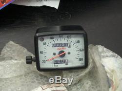 Aprilia RX 125 (92,95-98) Cockpit Tacho Anzeige Speedometer Orologio Tachometer