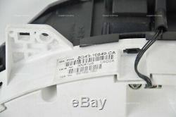 Aston Martin Vantage DB9 DBS Virage Rapide RHD Speedo speedometer cluster taho