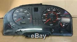Audi 80 90 B3 B4 2.0 8v Abk Coupe Cabrio 4 CIL Speedo Clock Instrument Cluster