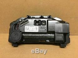 Audi A3 8V Q2 RS3 Kombiinstrument Virtual Tachoanzeiger 11190Km Tacho 8V0920794