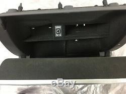 Audi Tt Mk2 Glovebox In Black 2008 2014 Undamaged