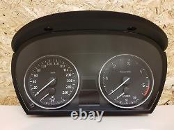 BMW 3er E90 E91 LCI X1 E84 Tacho Kombiinstrument Diesel HIGH 9187369 / Rechnung