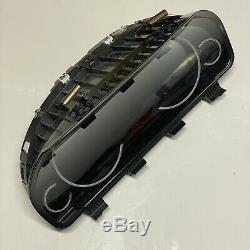 BMW 5/6/7-Series F01 F10 6WB Cluster LCD Display Speedometer F06 F12 F13