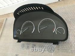 BMW 5,6,7'er F10 F11 F07 F12 F13 F05 F25 Kombiinstrument Tacho HUD 9291397