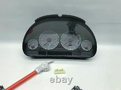 BMW E39 M5 Clocks Tacho Dash Speedo Tachometer Instrument Panel UK Spec