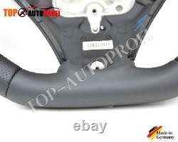 BMW E81 E82 E87 E88 E90 E91 E92 E93 M M3 Sport DKG Wippen Lenkrad neu beziehen