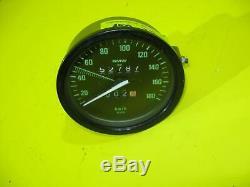BMW R45 R65 Typ 248 Tachometer Motometer 100mm W978 52787km speedometer