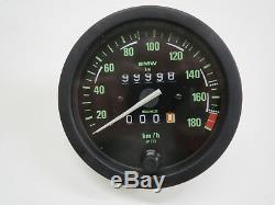 BMW R65GS R80G/S Tachometer Speedometer Tachimetro W-773