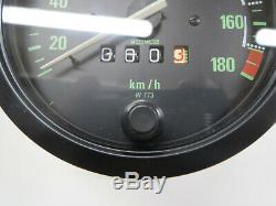 BMW R65GS R 80 G/S Paris Dakar Tacho Tachometer Speedo Tachimetro W-773