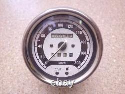 BMW R 1200 C Tacho Meter Cockpit Instrumente BMW R 850 C speedometer 259C 2001