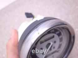 BMW R 1200 C Tacho Meter Instrument BMW R 850 C speedometer clocks 259C 22.100km