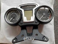 BMW R Nine T Instrument Panel cluster Speedo speedometer 62118554831